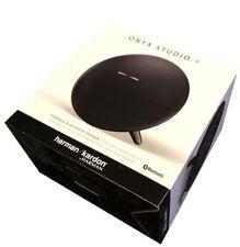Harman Kardon Onyx Studio 4 Tragbarer Bluetooth-Lautsprecher schwarz