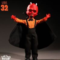 "Living Dead Dolls Series 32 Halloween ""Nicholas"" The Devil"