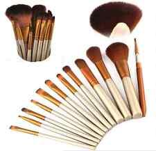 12 pcs Brushes Set Makeup Cosmetic Powder Foundation Eyeshadow Lip Brush Tool