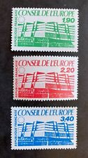 Timbre FRANCE Stamp - Yvert et Tellier Services n°93 à 95 n** Mnh (Cyn38)