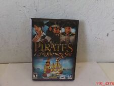 QTY = 5 Pirates of the Burning Sea (PC, 2008)