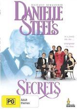 Danielle Steel's - Secrets (DVD, 2009)
