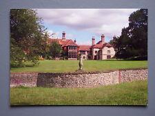 R&L Postcard: Gilbert White's House & Garden