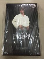 Hot Toys MMS 297 Star Wars A New Hope Luke Skywalker Mark Hamill (Special Ver)