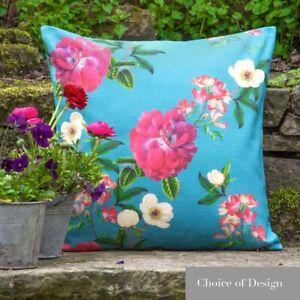 Designer Waterproof Garden Cushion Outdoor Cushions Gnat Bank Garden Collection
