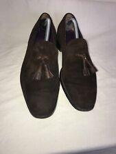 Bodileys Northampton Morcott N35225 Mens Tassel Brown Loafer Size 8 Ref Ba17
