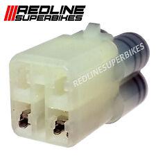 o2 Oxygen Lambda Sensor Eliminator For Suzuki GSXR 750 K6 - K7