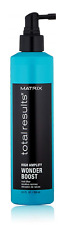 Matrix High Amplify Wonder Boost Root Lifter 8.5oz / 250ml NEW!