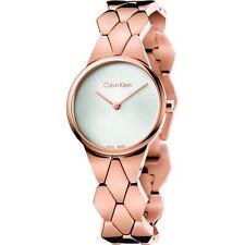 Calvin Klein Women's Quartz Watch K6E23646