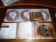 Epica / Retrospect JAPAN 3CDBOX C8