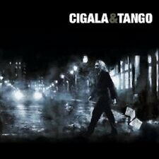 """DIEGO EL CIGALA """"CIGALA & TANGO"""" CD NEU"""