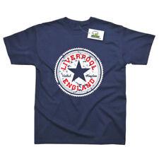 b98edf7ad835 Converse Short Sleeve T-Shirts for Men