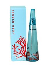 Issey Miyake Summer Edition 2011 100ml EDT SP Perfume for Women