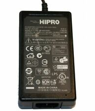 12V 4A 4.16A HIPRO Transformer Power Supply Adapter DC 12V 4000mAh 50W Used