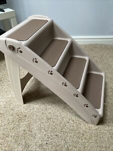 Dog Stairs, Steps Foldable