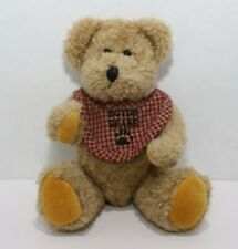 Boyds Collection Plush Bear - Bosley