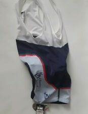 INVERS Mens  Liberty Serguros Pro Bib Shorts size 3xl