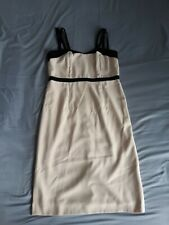 Holly Willoughby Woman Nude Dress Size 16 Uk XL