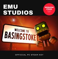 Basingstoke (PC) Steam Key Region Free