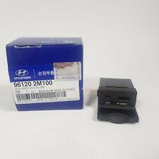 961202M100 AUX & USB JACK iPOD HUB For Hyundai Genesis Coupe ROHENS Coupe 08-12