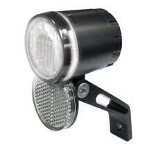 TRELOCK LED-Frontscheinwerfer- E-Bike -Bike-i Veo - LS 230/20- 6-12V,sw,m.Halt