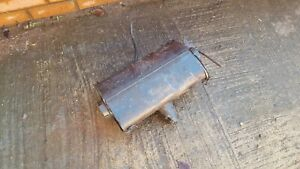 Rover 3.5 V8 Air Box