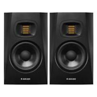 """PAIR OF ADAM Audio T5V 5"""" 2-way Studio Monitor Active Powered Nearfield Speaker"""