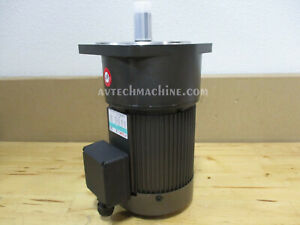 Sesame Motor Chip Auger G13V750U-30 1HP 3 Phase 230V/460V Ratio 1:30