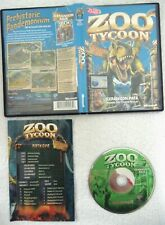19830 - Zoo Tycoon Dinosaur Digs Expansion Pack - PC (2002) Windows XP