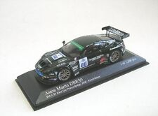 Aston Martin Dbrs9 FIA Gt3 Spa Francorchamps Rich 2006 1 43 Model Minichamps