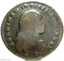 NAPOLI (Ferdinando IV) 4 Tornesi 1799-RR.
