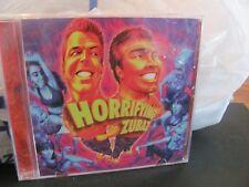 Bob & Brian Horrifying Zubas Lazer 103 NEW SEALED morning show