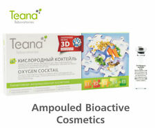 Teana Bioactive Face Serum, effective solution for dehydrated and dull skin 20ml