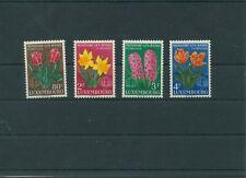 Luxemburg Jahrgang yearset 1955 Mi. 531-534 postfrisch ** MNH weitere sh Shop