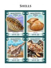 Maldives  2018  Shells S201806