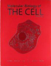 Molecular Biology of the Cell 5E - Bruce Alberts, Alexander Johnson, Julian...