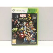 Marvel VS Capcom 3 Microsoft Xbox 360 Pal