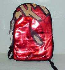 Marvel Spiderman Backpack Boys Kids Mojo New