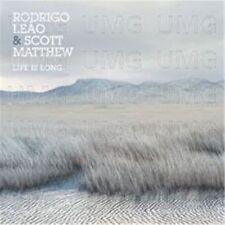 RODRIGO LEAO & SCOTT MATTHEW - LIFE IS LONG [CD]