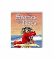 Stories For Boys (Treasuries), Igloo, Very Good Book