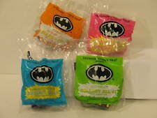 1992 McDonalds - Batman Returns set of 4 *MIP*