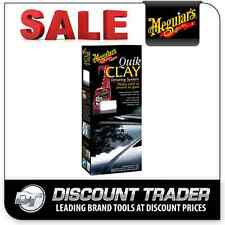 Meguiars Quik Clay Detailing System Clay Bar G1116