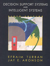 Decision Support Systems and Intelligent Systems (..., Aronson, Jay E. Paperback