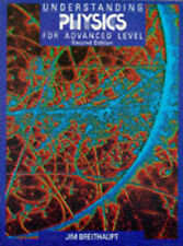 Understanding Physics for Advanced Level, Breithaupt, Jim, Used; Good Book