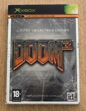 DOOM 3 LIMITED COLLECTOR'S EDITION - XBOX XBOX360 360 - PAL ESPAÑA