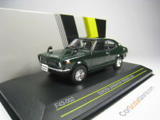 TOYOTA SPRINTER TRUENO 1972 1/43 FIRST 43 MODELS (GREEN)