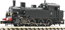 Sncf Br 92 Locomotive À Vapeur EpIII NEM KKK Fleischmann 709202 N 1 160