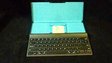 Logitech Tablet Keyboard for iPad Bluetooth