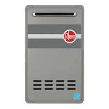 Rheem Outdoor Tankless Natural Gas Water Heater RTG-84XLN-1 New