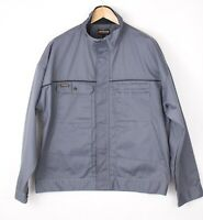 BLAKLADER Herren Freizeit Arbeitsbekleidung Jacke Mantel Größe L AVZ1043